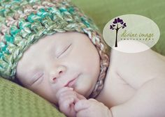 Infant... like the hat :)