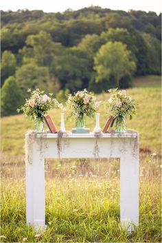 Le Magnifique: a wedding inspiration blog for the stylish bride // www.lemagnifiqueblog.com: Open Field Styled Wedding by JoPhoto