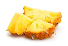 Health Benefits of Pineapples: Sinus Relief and More! #Pineapple #Sinus #Health