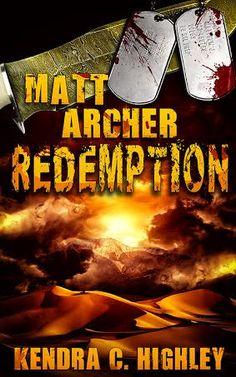 BookLover Sue: Book Blast & Giveaway - Matt Archer: Redemption by...