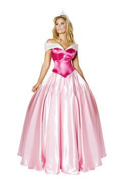 Princess Aurora Halloween, Adult Princess Costume, Womens Disney Princess Costumes, Disneyland Princess, Sleeping Beauty Costume Adult, Plus Size Disney Costumes, Halloween Fancy Dress, Halloween Costumes, Halloween 2017