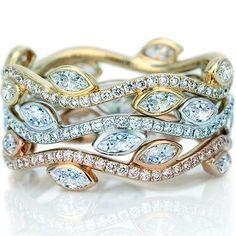 H. Stern rings