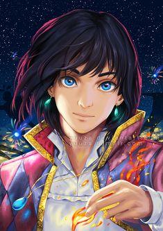 Studio Ghibli Bookmark by Evil-usagi on DeviantArt Hayao Miyazaki, Noragami, Bebe Anime, Sailor Moon, Howl And Sophie, Film Anime, Studio Ghibli Movies, Anime Nerd, Film Studio