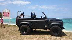 """Ugh I just need to rename this board """"Land Rover defender"""""""