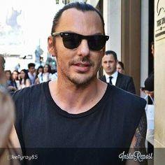 oh fuck yes <3 Shannon Leto