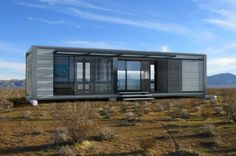 Modern Connect:Homes are the Latest in Affordable, Green Prefab Design   Inhabitat - Sustainable Design Innovation, Eco Architecture, Green Building