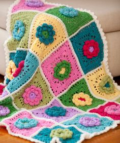 To Sew or Not To Sew + 20 Free Crochet Patterns