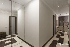 1-к квартира, 49 м², 8/10 эт. — фотография №11