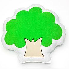 my escape tree cushion 3dc