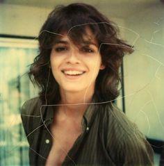 70s model Gia Carangi was the original Freja/Angelina/Cindy Crawford.
