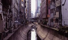 The Venice of Tokyo