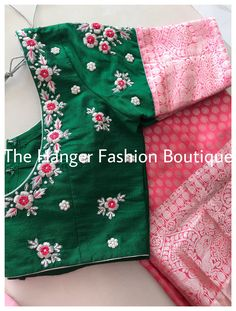 The Effective Pictures We Offer You About formal Blouse A quality picture can tell you many things. You can find the most beautiful pictures that can be presented to you about ruffle Blouse in this ac Cutwork Blouse Designs, Kids Blouse Designs, Hand Work Blouse Design, Simple Blouse Designs, Stylish Blouse Design, Blouse Patterns, Hand Designs, Air Jordan 3, Roger Federer