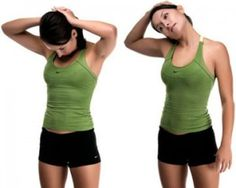 How You Can Firm Neck And Throat With Facial Exercises