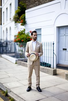 "SHOW ME YOUR WARDROBE.COM: Matthew Zorpas; Fashion & Business Lecturer, Creative Consultant, Blogger and, according to Esquire magazine, ""best dressed man in Britain"".  Shot by Kit Lee."