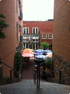 Georgetown I LOVE you!