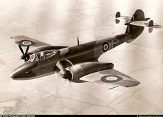 Gloster Trent-Meteor