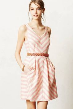 Meeting Point Dress
