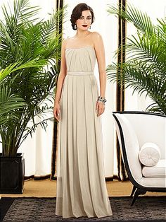 MARI's FAVE Dessy Collection Style 2886 http://www.dessy.com/dresses/bridesmaid/2886/