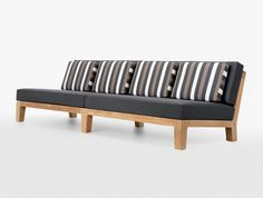 Holly Hunt ~ Outdoor Furniture