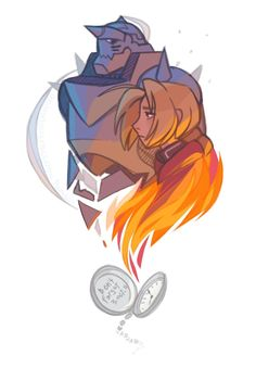 Al and Ed. Fullmetal alchemistYou can find Fullmetal alchemist and more on our website.Al and Ed. Fullmetal Alchemist Brotherhood, Fullmetal Alchemist Ling, Full Metal Alchemist Manga, Der Alchemist, Fanarts Anime, Manga Anime, Anime Art, Edward Elric, Corpse Party