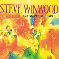 Steve Winwood, Lp Vinyl, Vinyl Records, Vinyl Music, We Built This City, Billy Ocean, Pop Playlist, Dusty Springfield, New Music Releases
