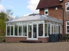 Image result for bungalow conservatory