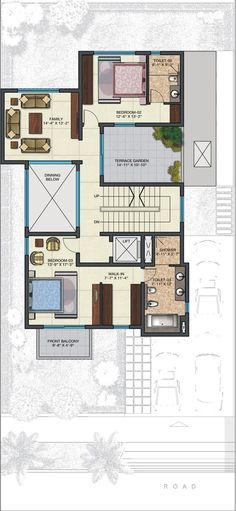 Apartment building floor awesome model outdoor room new in apartment house plans arch longbow home blueprints arches house design house floor plans bow home plans malvernweather Images