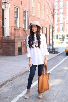 Equipment white button down blouse