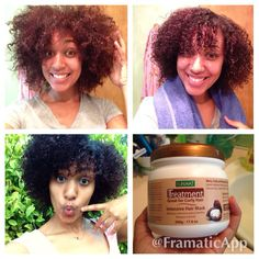 A deep conditioner can work miracles!    Wash and condition hair normally.  Next detangle hair, and apply deep conditioner as you section hair. Leave in 15 to 30 mins depending on dryness of hair texture.  Rinse and apply curl or moisture cream. Air dry.