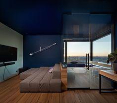 Gallery of Green Apartment / Special Project Venediktov - 2