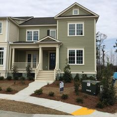 Dunes West - MLS# 15022555 http://ift.tt/1LGJL4Q Last Update: Sat Feb 27th 2016 12:00 am   Provided courtesy of Ashley Hanna of Pulte Homes Low Country Charm and Luxury Maintenance-Free Townhome Living in Dunes West. Welcoming Front Porch. Bright and Spacious Living Space with Fireplace and Custom Built-ins. Gourmet Cook's Kitchen Opens to the Vaulted Breakfast Area. First Floor Owner's Suite with Spa Complete with Dual Vanities and Walk-in Closet. Screened Porch off the Breakfast Room…