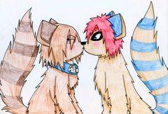Gaara and Matsuri
