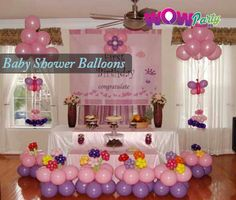 Baby Shower Decorations Shop Target for Baby Shower Balloons you will love at great low prices..!