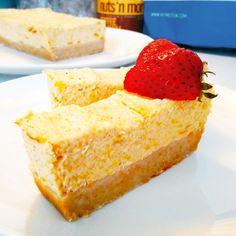 Fitness dýňový chlebíček zdravý recept Bajola Cornbread, Cheesecake, Food And Drink, Sweet, Ethnic Recipes, Desserts, Fitness, Cooking, Millet Bread