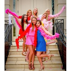 Alpha Phi sisters Sister Pics, Sister Pictures, Kappa Delta, Alpha Phi, College Planning, Sorority Life, Photo Booth, Sisters, Dreams