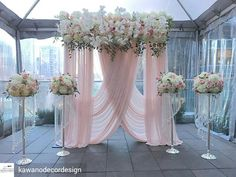 Wedding table - Decoration For Home Wedding Reception Backdrop, Wedding Stage Decorations, Backdrop Decorations, Ceremony Arch, Wedding Themes, Wedding Designs, Wedding Table, Diy Wedding, Wedding Ceremony