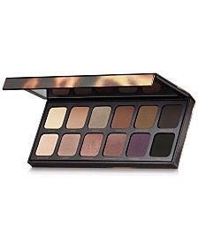 Laura Mercier Sleek and Chic Eye Colour Palette