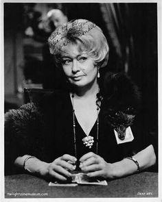Joan Blondell autograph