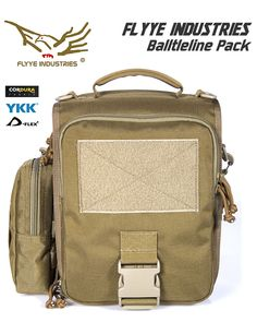 Flyye Industries Balltleline Pack G040