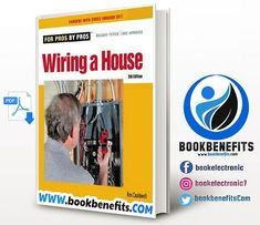 Wiring a House. Language: English. Size: 25.6 MB. Pages: 338. Format: pdf. Year: 2007. Edition: 4. Author: Rex Cauldwell