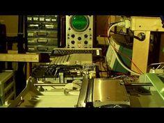 Bohemian Rhapsody - played by old computer equipment  #nerdalert