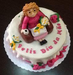 FLOWER CAKE DESIGNER: Dia da Mãe