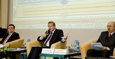 Член Коллегии (министр) по промышленности и агропромышленному комплексу Евразийской экономической комиссии Сергей Сидорский
