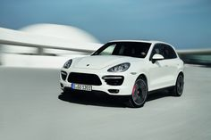 ... Published on 16 Oct, 2012 Tags: Car , Cayenne Turbo S , Porsche #conceptcars - Stylendesigns.com!