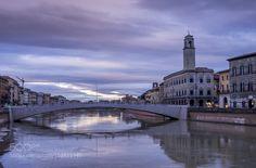 Ponte di Mezzo by ricky861171