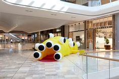 Inflatable Futures — Tin & Ed