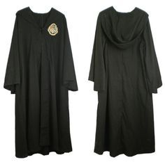 Harry Potter cloak, with pattern