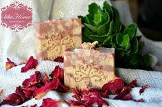 rózsa-jázmin szappan
