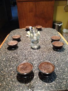 Coffee cupping 101