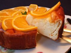 Cocinando con Lola García: Pastel turco de yogur griego
